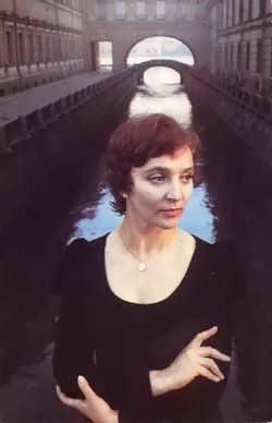 Антонина Шуранова-фото Валерия Плотникова.
