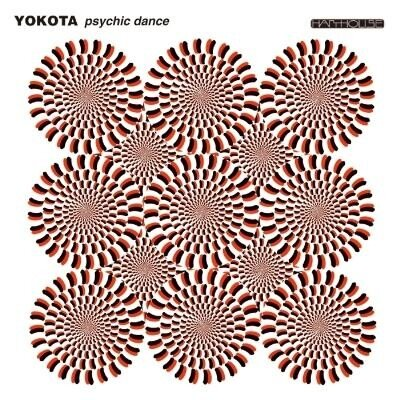 Yokota - Psychic Dance (2009)