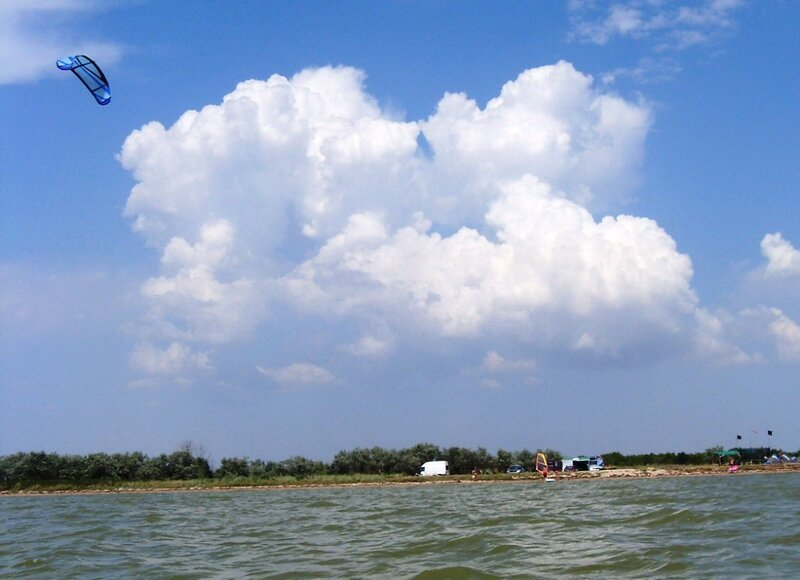 На яхте в Бейсуг (12)