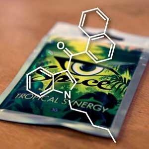 В курительных смесях найдены опасные для здоровья вещества