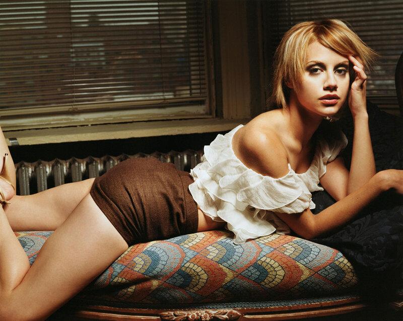 Британи Мерфи .Brittany Murphy