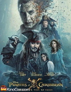 Pirates of the Caribbean - Salazars Rache (2017)