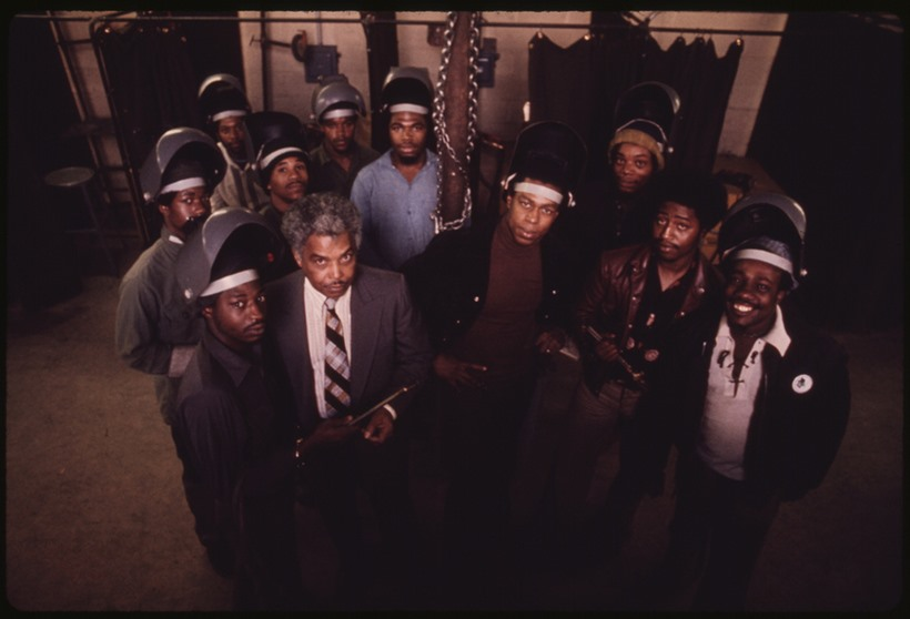 Негритянский квартал в Чикаго 1970 х годов 0 131c7c 59aec8f5 orig