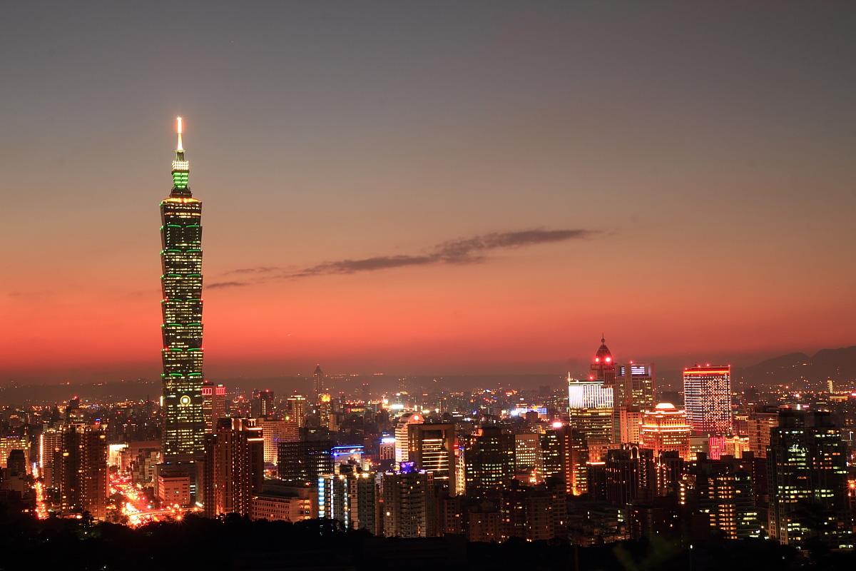 17 Фото: Davis Chan Стоимость : $1,760,000,000 Город : Тайбэй (Китай) Высота : 509 метров Этажи : 10