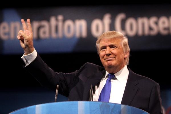Трамп анонсировал главное  решение поПарижскому климатическому соглашению