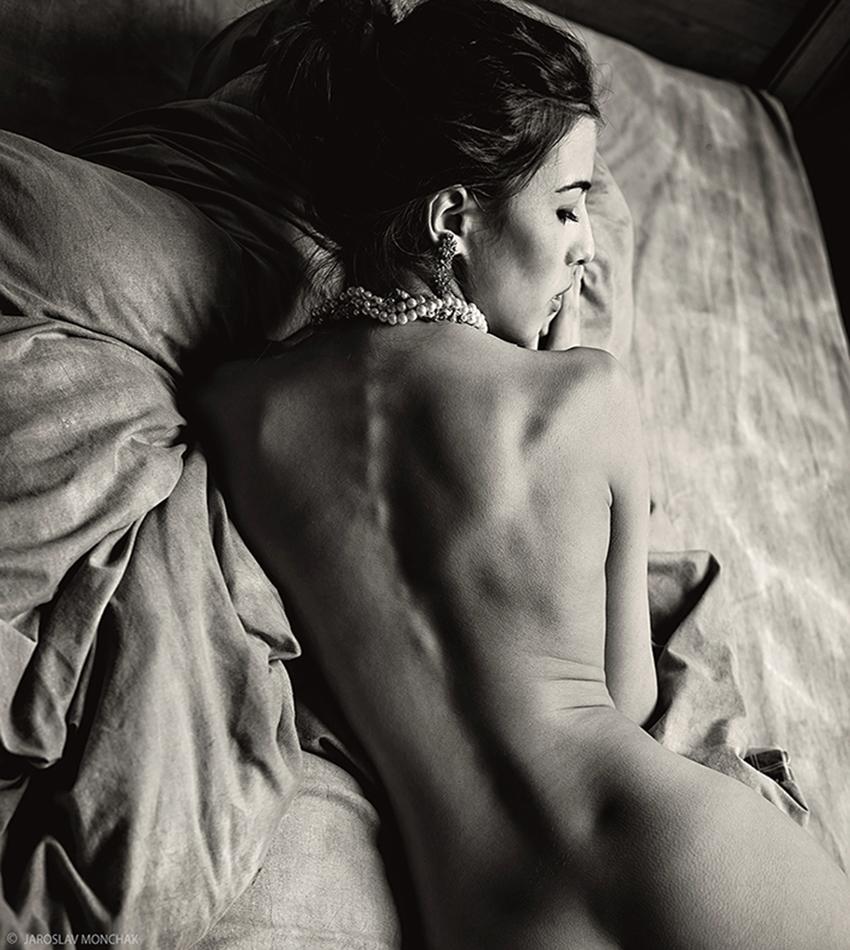 Jaroslav Monchak - Photographer