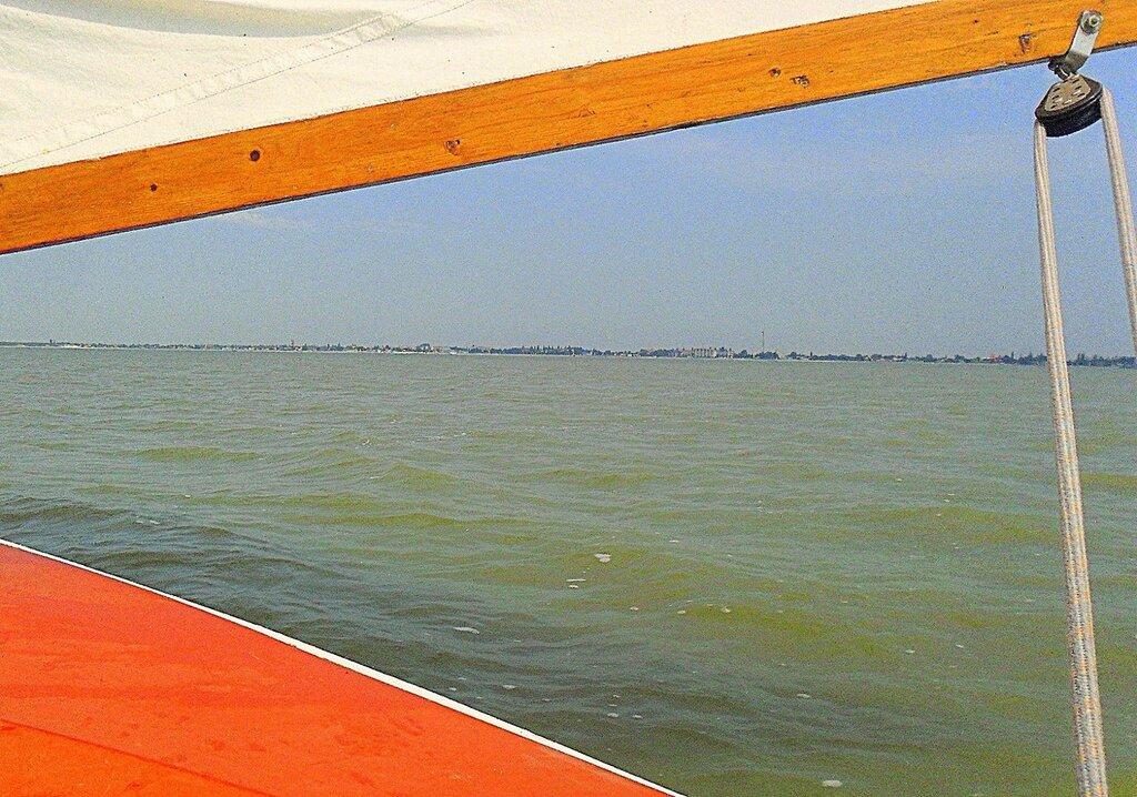 В море, под парусом ...  SAM_8416.JPG