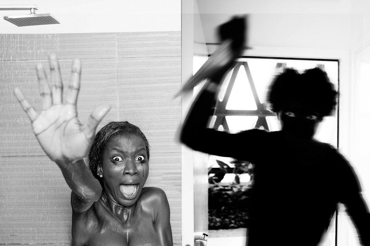 «Психо», Абиджан, 2013