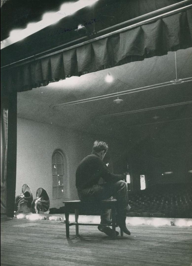 1959. Джеймс Дин