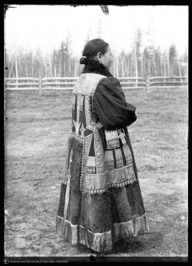Якутка, 1902