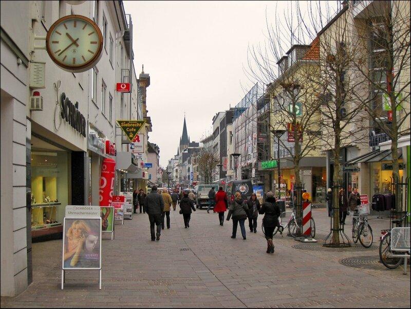 Westernstrasse