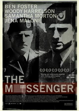 Посланник / The Messenger (2009/DVDScr)