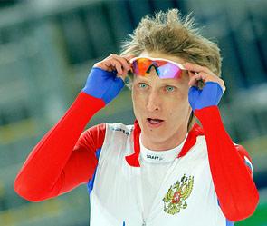 Бронзовая медаль на Олимпиаде 2010