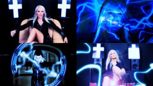 DVJ Bazuka - Богиня Электро (2010) HD