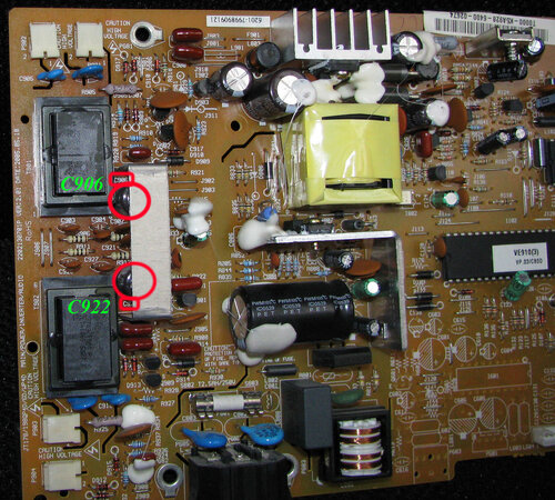 Viewsonic va902 service manual