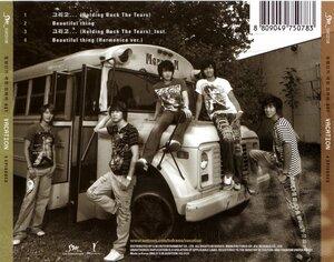 Vacation Original Soundtrack [CD] 0_31d55_f628a2b2_M
