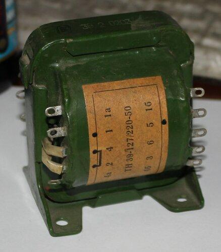 Простейший лабораторный БП, своими руками - Страница 2 0_1502a4_c7816c84_L