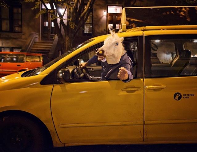 Таксисты Нью Йорка выпустили свой календарь 0 133534 a6c4d93e orig