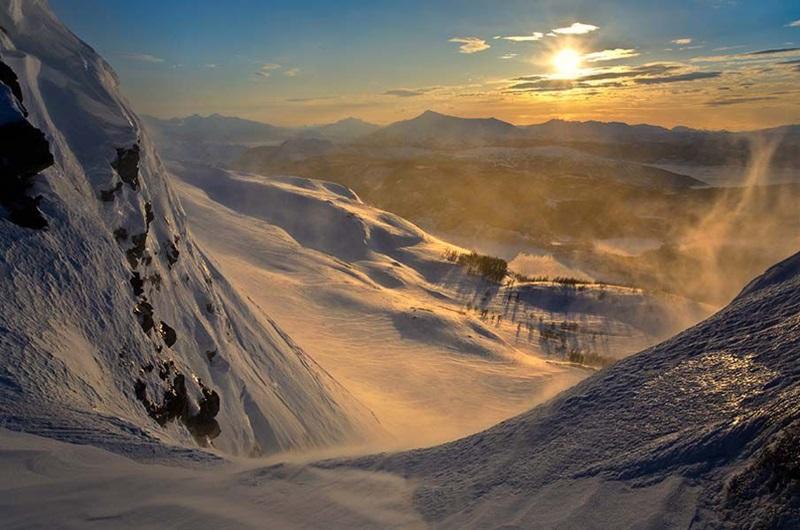 Красивые фотографии природы Норвегии разных авторов 0 ff0da 9c755c6d orig