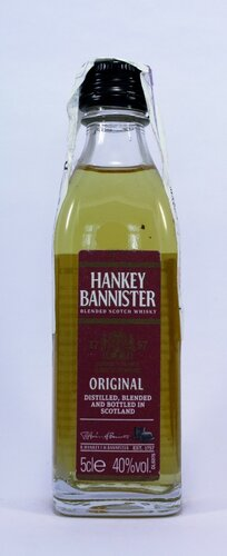 Виски Hankey Bannister Original Blended Scotch Whisky