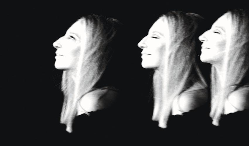Barbra Streisand - W Magazine (December 2016)