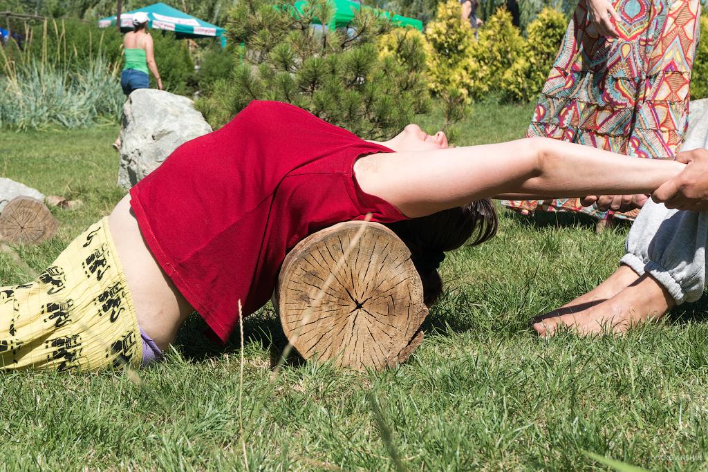 Кукумявка фестивать позитивной трансформации жизни Пытки истязания varganshik.livejournal.com