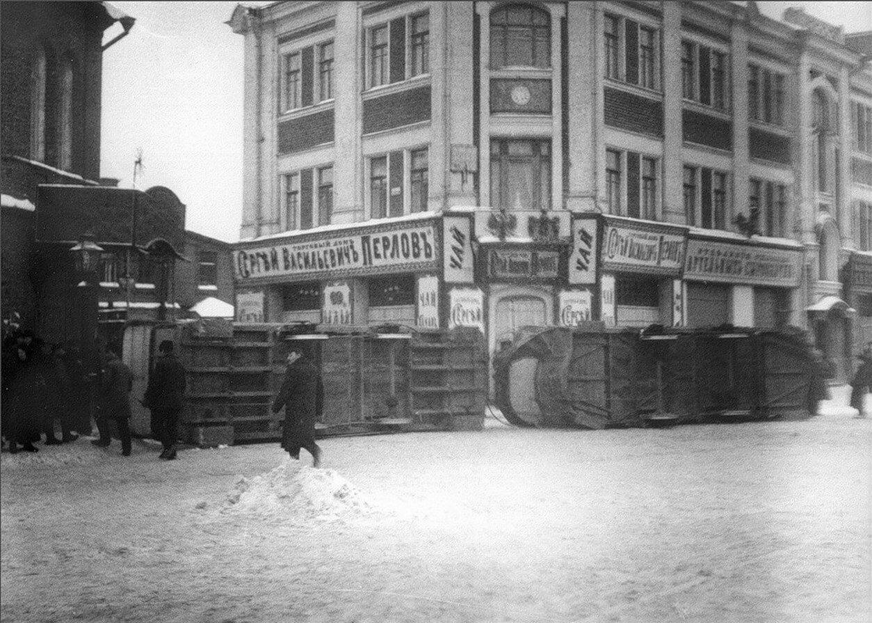 464. 1905. Каланчевка