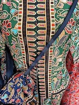 мода на этнику