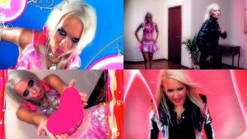 DVJ Bazuka - Моя девочка (2009) HD