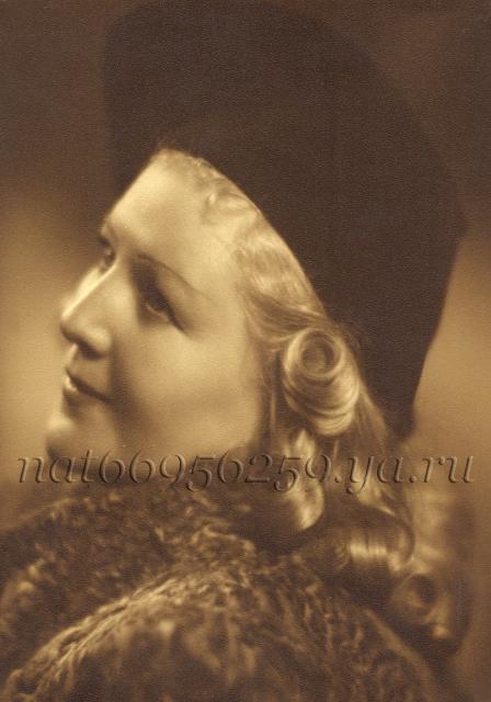 Izabella Yurieva