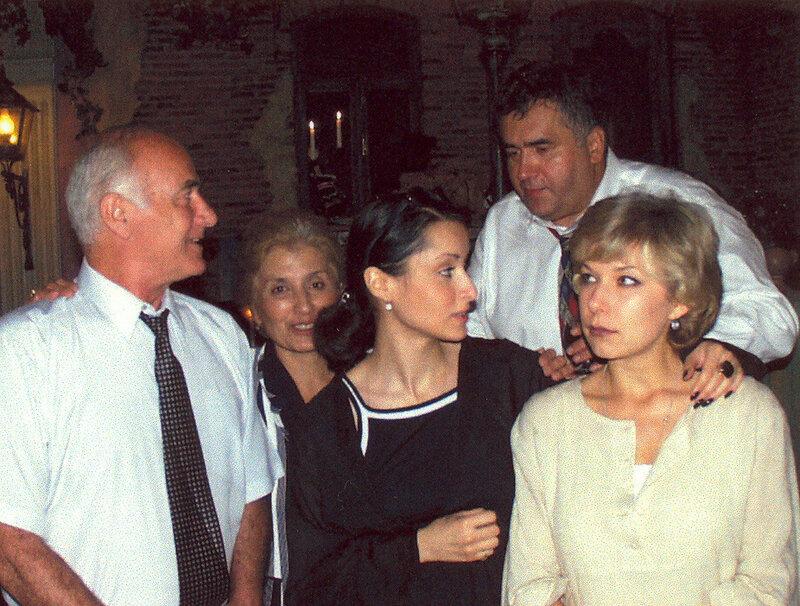 08.08.1999, Тифлис