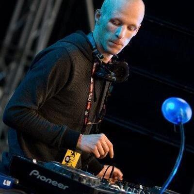 Boris Brejcha - live on M.E.X.A.H.U.K.A fest @ Underground club, St.Petersburg (2009)