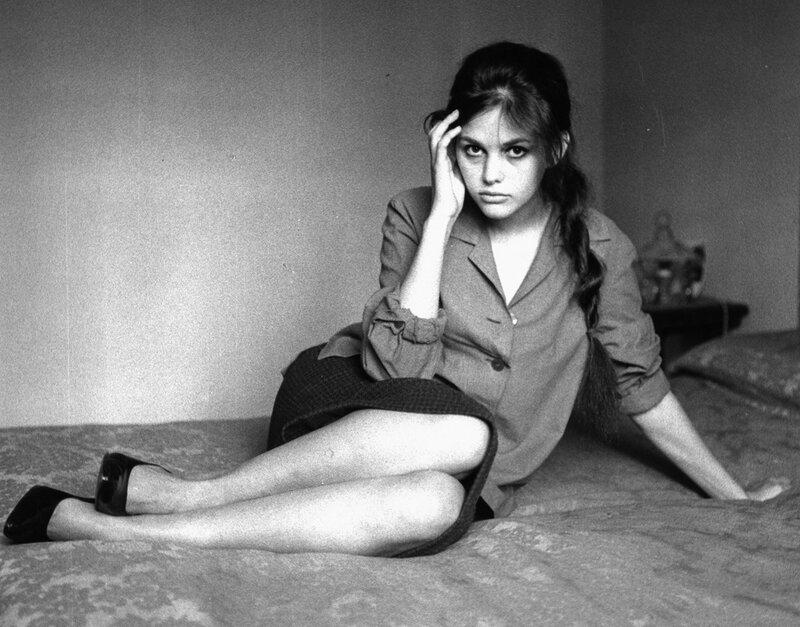 Клаудиа Кардинале (Claudia Cardinale)