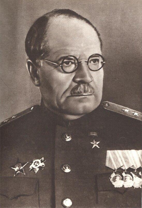 Николай Бурденко, советская медицина в ВОВ