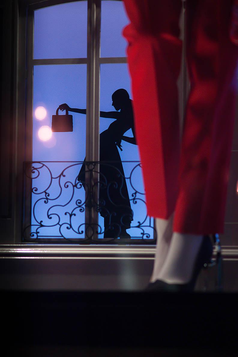 красивые витрины магазинов. фотографии