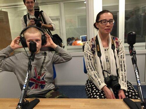 Кидбург FM