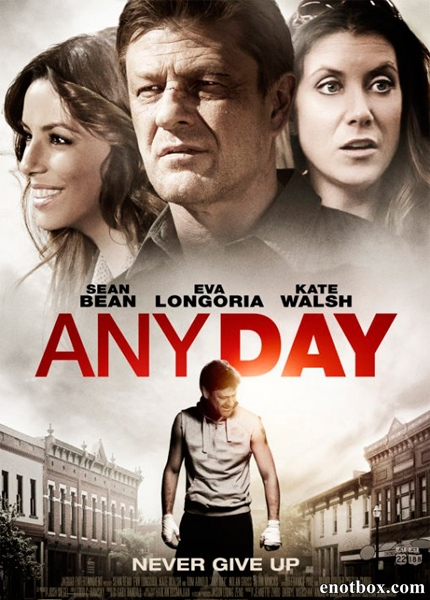 Любой день / Any Day (2015/WEB-DL/WEB-DLRip)