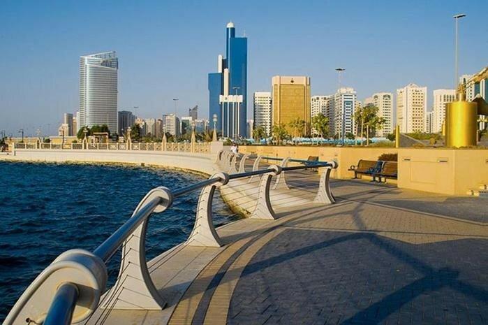 Рейтинг: самые безопасные для туристов города мира