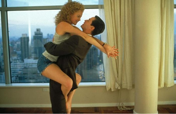 Фото: Самые красивые пары в кино