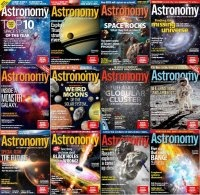 Журнал Astronomy - Full Year Collection (2014)