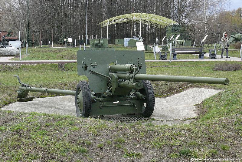 37. Музей ВОВ. 21.04.15.13. 57мм пушка ЗИС-2 1943...jpg