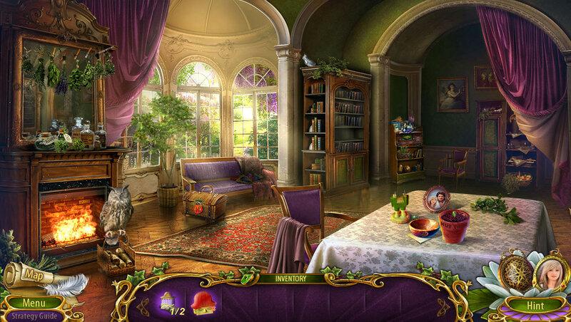 لعبة Dark Romance Swan Sonata