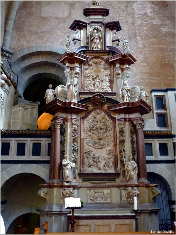 Трирский кафедральный собор