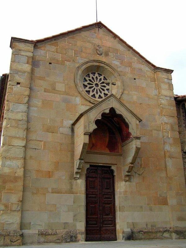 San Francesco-Fiesole