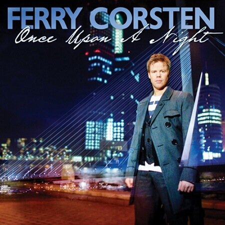 Ferry Corsten - Once Upon A Night Coming Soon