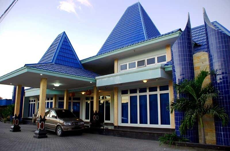 Отель Elvin (Вост.Сумба)