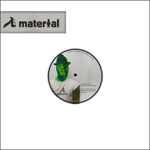 v.a. - The Material Remixes (2009)