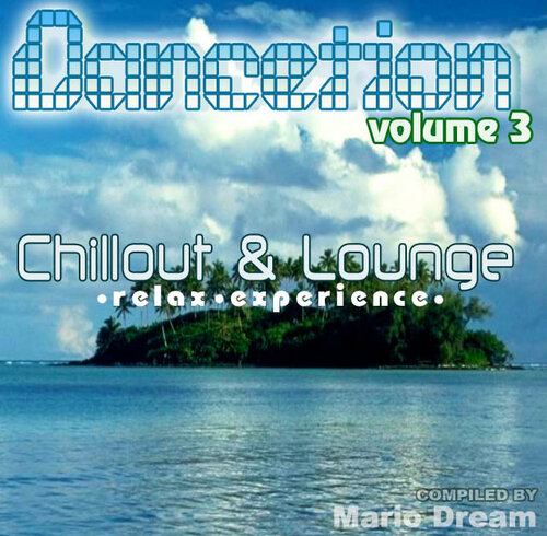 Dancetion vol.3 compiled by Mario Dream