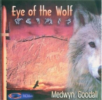 (New Age) Medwyn Goodall - Eye of the Wolf - 2004, FLAC (tracks+.cue)