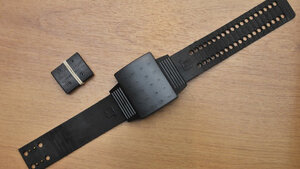 Электронный браслет для домашнего ареста